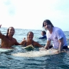 Red Hot Chilli Peppers in Siargao Philippines